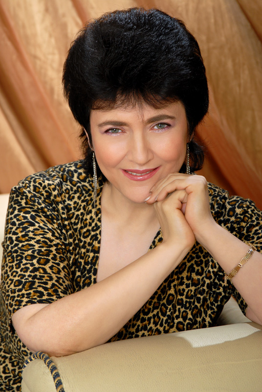 Елена Дагаева 5 Тренинговых Программ