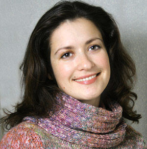 Елена Моксякова